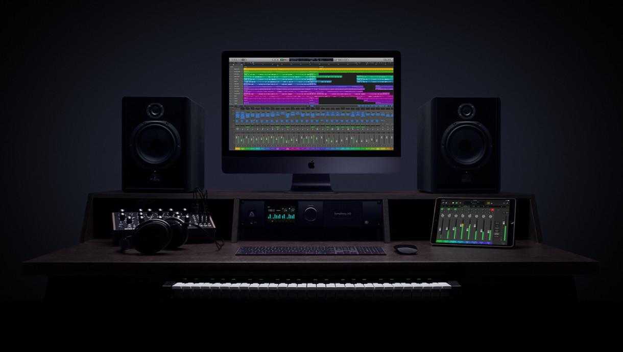 Logic Pro X se actualiza con Smart Tempo y nuevos módulos de efectos