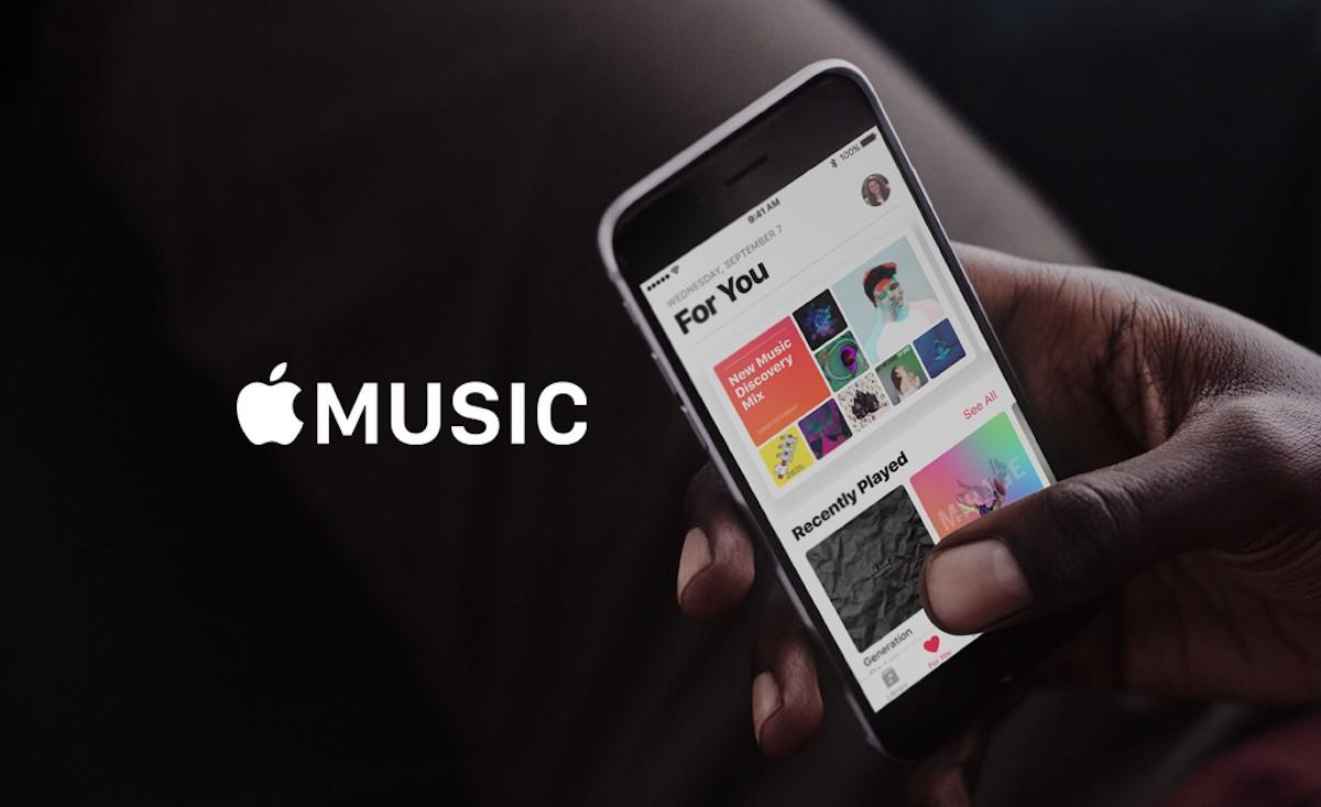 Apple Music superará en suscriptores a Spotify este verano (pero solo en Estados Unidos)