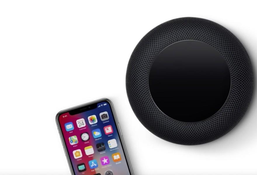 Apple publica un nuevo vídeo con consejos para sacarle el máximo partido al HomePod