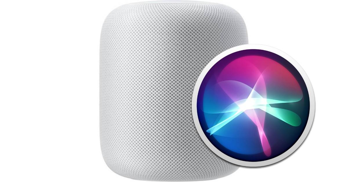 Siri en el HomePod: la gran apuesta de Apple en el mundo de la Inteligencia Artificial