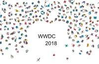 La WWDC 2018 tendrá lugar, probablemente, del 4 al 8 de junio