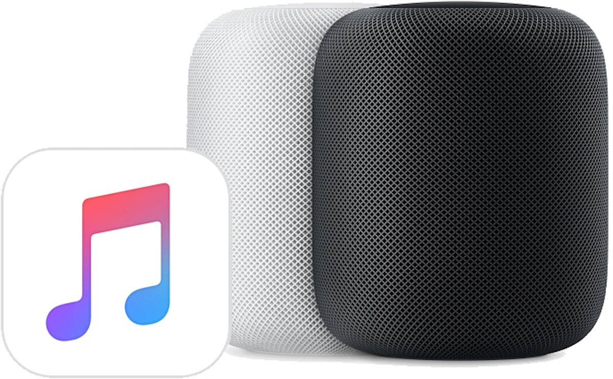 HomePod limita las fuentes de audio soportadas a Apple Music, iTunes, AirPlay y poco más…