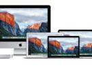 La dejadez de Apple a la hora de renovar modelos provoca la tendencia a la baja de los Mac en el mercado