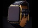Aurum Edition: el exclusivo Apple Watch steampunk que te encantaría tener
