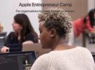 Apple lanza un programa destinado a las mujeres empresarias y desarrolladoras de apps