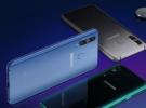 Retratado: Samsung elimina el conector jack en el nuevo Galaxy A8s