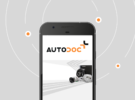Autodoc, el taller con más de 1 millón de repuestos para el coche, en una app para tu smartphone