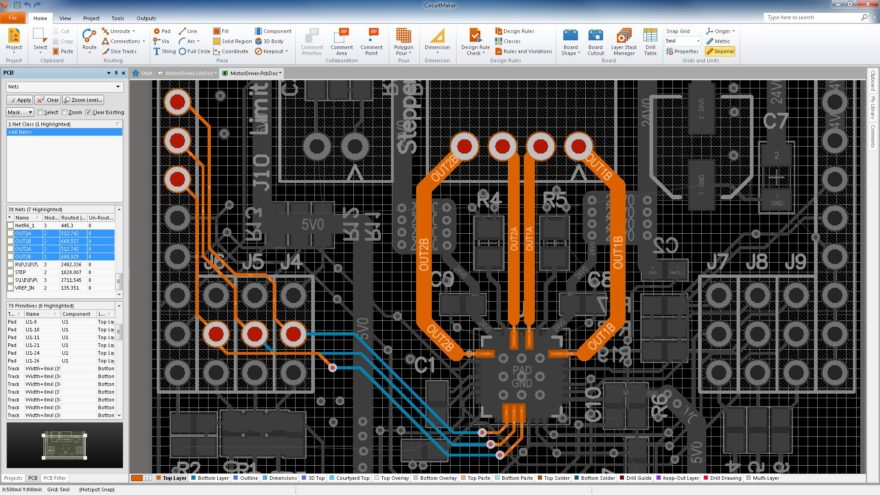 Software Altium Descubreapple 1