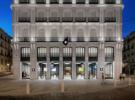 Apple cierra todas sus tiendas en España ante el avance del Coronavirus