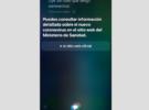 Siri se actualiza para ofrecer información eficaz y de confianza en la lucha contra el Coronavirus