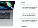 Por qué es importante que Apple haya actualizado la GPU de los MacBook Pro de 16 pulgadas