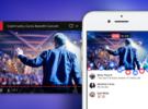 Facebook ya no va a permitir realizar streams musicales en Live