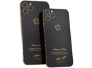 Caviar, el iPhone 12 Pro más caro y extravagante que puedas tener incluye un trocito del propio Steve Jobs (literalmente)