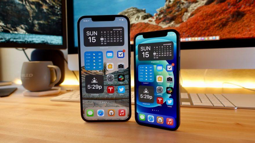 Iphone 12 Ios 142