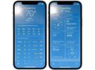 Así será la app de Tiempo en iOS 15 ( y luce estupendamente)
