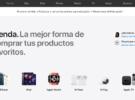 Apple rediseña su tienda online para facilitar nuestras compras