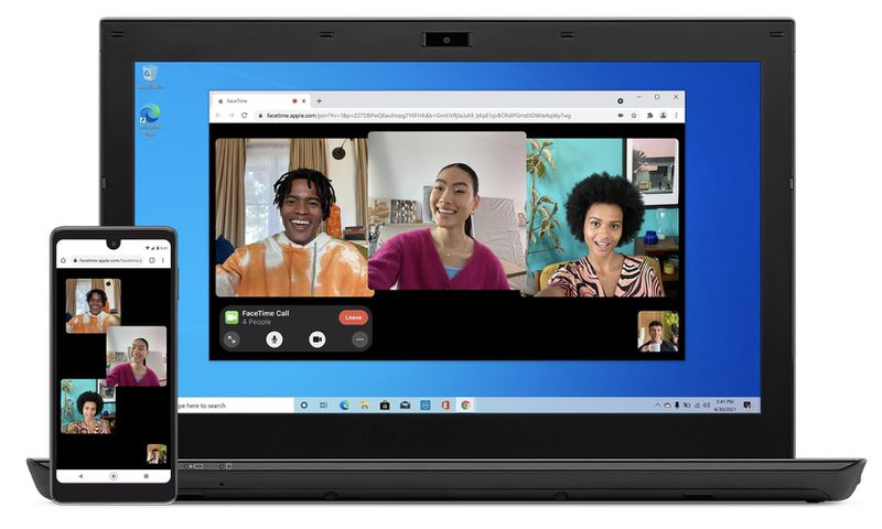 Facetime Android Pc