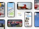 Las características más destacables de iOS 15 (II)