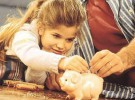 Los niños y el dinero, como enseñarles a valorarlo