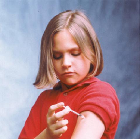 Enfermedades infantiles: Diabetes