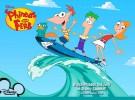 Televisión infantil: Phineas y Ferb