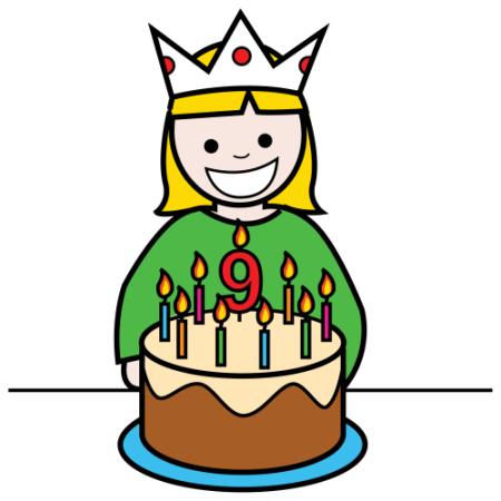 fiesta de cumpleaños en casa para niños de 7 a 12 años