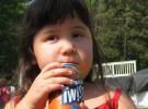 Las bebidas azucaradas a los 5 años perjudican a las niñas a los 15