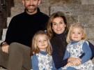 La Casa Real escoge a los niños para felicitar las Navidades