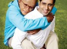 Bollywood trata la progeria en una película que rompe moldes