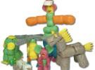 PlayMais, manualidades con pasta natural