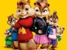Vuelven al cine Alvin y las Ardillas 2