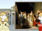 Audioguías infantiles para conocer el Museo del Prado