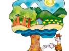 Talleres infantiles en Mallorca para conocer la Tierra