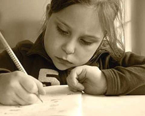 trastornos en la escritura: la disortografía y la disgrafía