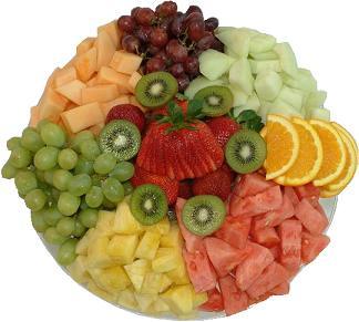 5 al día, Asociación para la promoción del consumo de frutas y hortalizas