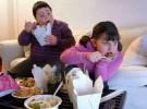 Obesidad infantil, como tratarla