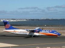 Los niños viajarán gratis en Islas Airways