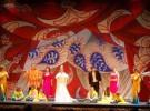 Ópera para niños: La flauta mágica