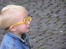 Usar gafas (II)