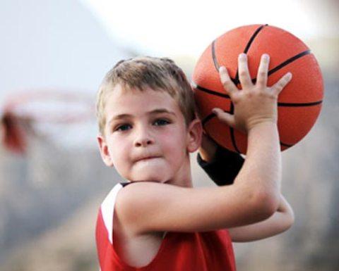 como elegir el deporte adecuado para el niño