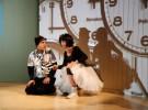 Teatro familiar: Num3r@lia