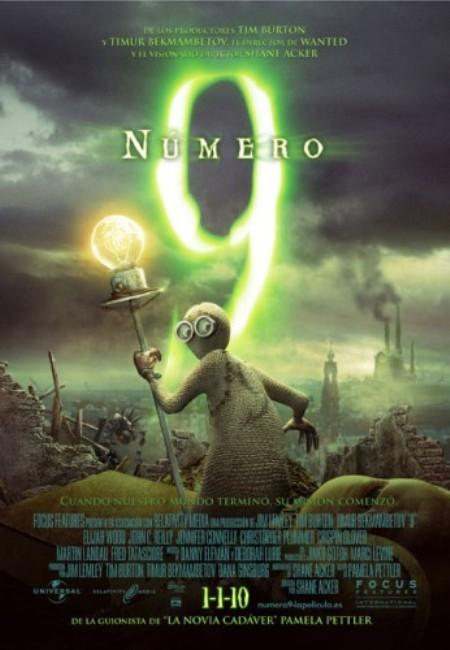 cine de animacion para toda la familia numero 9
