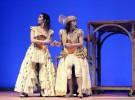 Romeo y Julieta se convierten en un musical infantil