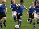 Competencia, los padres y los niños (I)