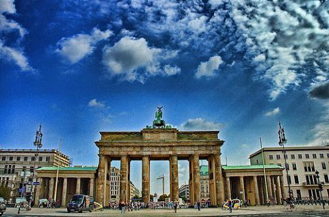Los peques berlineses ya pueden hacer ruido