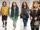 Custo Barcelona ahora, también, diseñador para niños