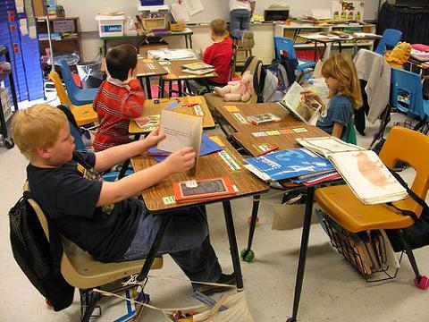 Un 6,6 por ciento de los escolares sufre TDAH