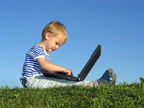 Nueva herramienta de Microsoft: Internet Explorer 8 para niños