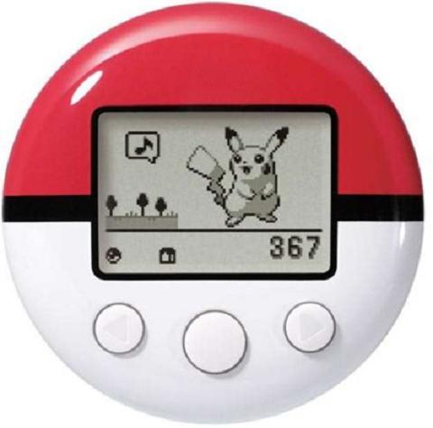 Un nuevo juego de Pokémon para Nintendo DS hará que los niños caminen