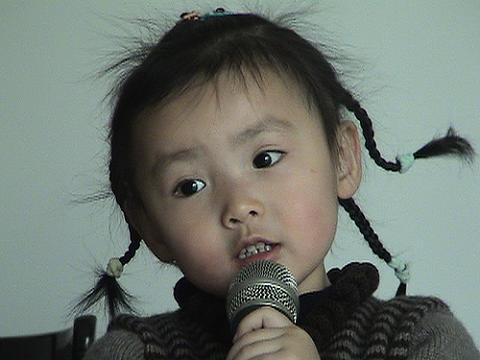 Casting para niños cantantes en Telecinco